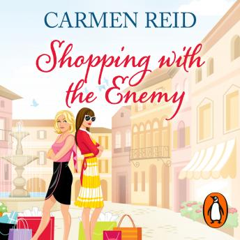 Shopping With The Enemy: (Annie Valentine Book 6), Carmen Reid