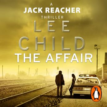 Affair: (Jack Reacher 16), Lee Child