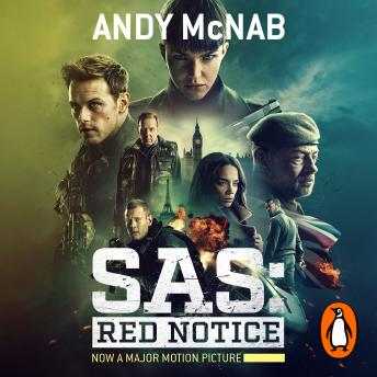Download Red Notice: (Tom Buckingham Thriller 1) by Andy McNab