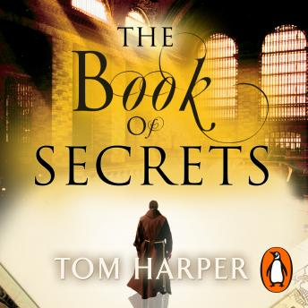 Book of Secrets, Tom Harper