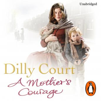 Mother's Courage sample.
