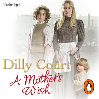 Mother's Wish, Dilly Court