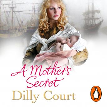 Mother's Secret, Dilly Court