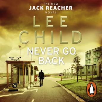 Never Go Back, Lee Child