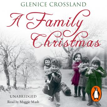 Family Christmas, Glenice Crossland