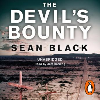 Devil's Bounty, Sean Black
