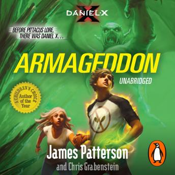 Armageddon, James Patterson