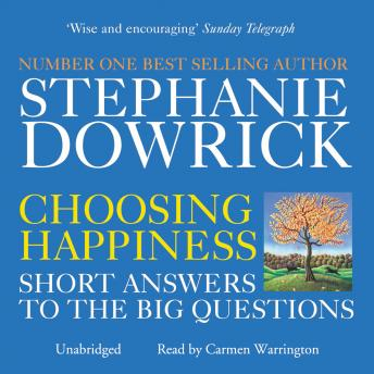 Choosing Happiness, Catherine Greer, Stephanie Dowrick