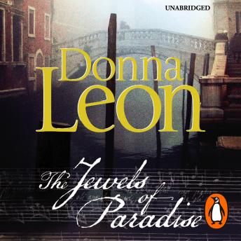 Jewels of Paradise, Donna Leon