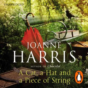 Cat, a Hat, and a Piece of String, Joanne Harris