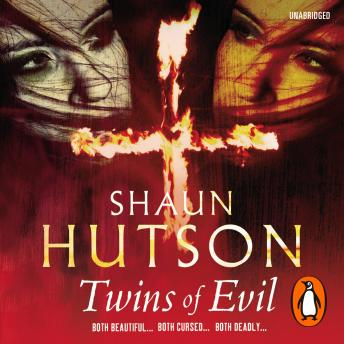 Twins of Evil, Shaun Hutson