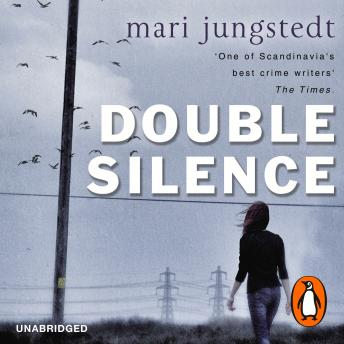 Double Silence: Anders Knutas series 7, Mari Jungstedt