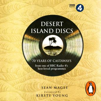 Desert Island Discs: 70 years of castaways