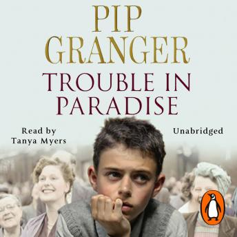 Trouble In Paradise, Pip Granger
