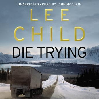 Die Trying, Johnathan McClain, Lee Child