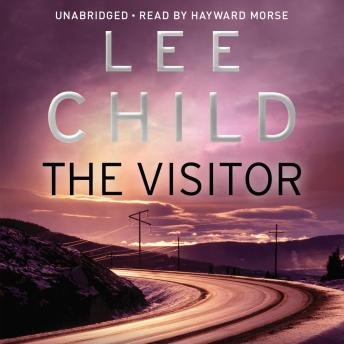 Visitor: (Jack Reacher 4), Lee Child