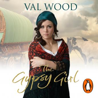 Gypsy Girl, Val Wood