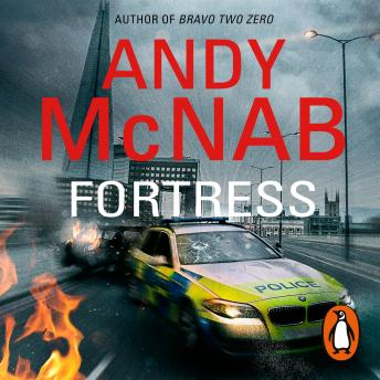 Fortress: (Tom Buckingham Thriller 2), Andy McNab