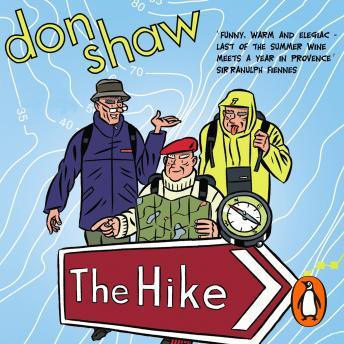 Hike, Don Shaw