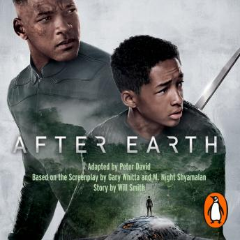After Earth, Peter David