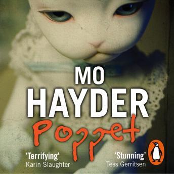 Poppet: Jack Caffery series 6