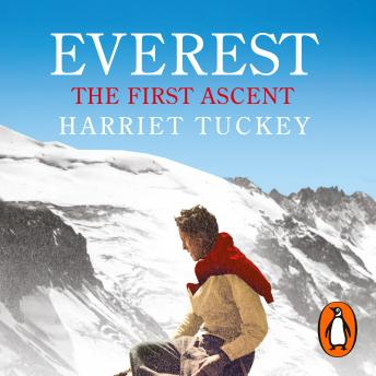 Everest - The First Ascent: The untold story of Griffith Pugh, the man who made it possible sample.