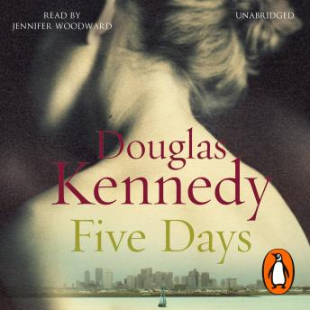 Five Days, Douglas Kennedy