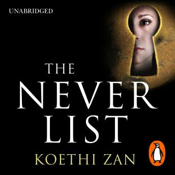 Never List, Koethi Zan