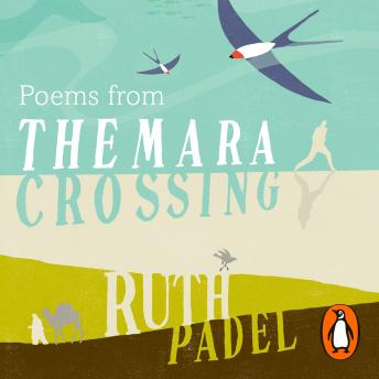 Poems from The Mara Crossing, Ruth Padel