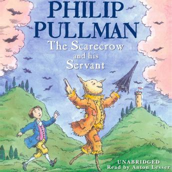 Scarecrow and his Servant, Philip Pullman