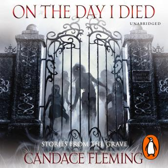 On the Day I Died
