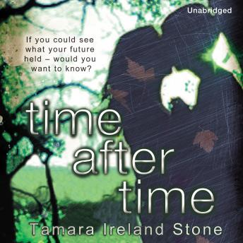 Time After Time, Tamara Ireland Stone