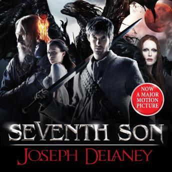 Seventh Son: The Spook's Apprentice Film Tie-in
