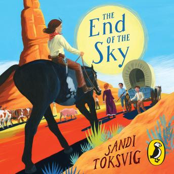 End of the Sky, Sandi Toksvig