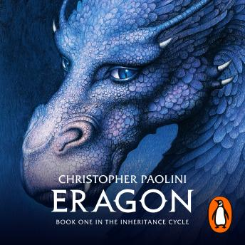 Eragon: Book One, Christopher Paolini