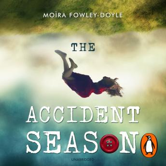 Accident Season, Moira Fowley-Doyle