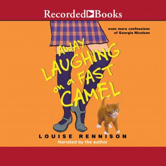 Away Laughing on A Fast Camel, Louise Rennison