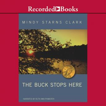 Download Buck Stops Here by Mindy Starns Clark
