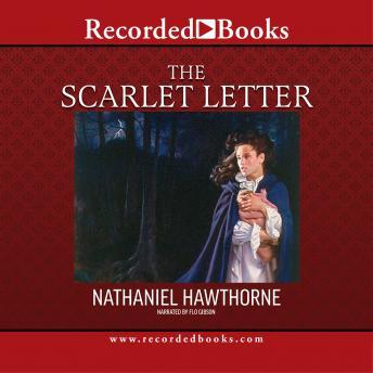 Scarlet Letter details