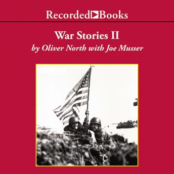 War Stories II: Heroism in the Pacific