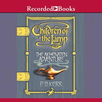 The Children of the Lamp