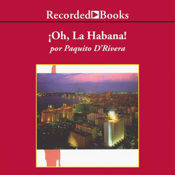 Download !Oh la Habana! by Paquito D'Rivera