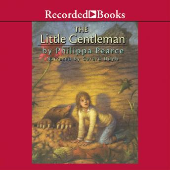 Little Gentleman, Philippa Pearce, Matthew Pearl