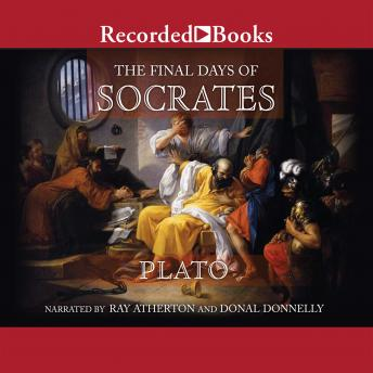 Download Final Days of Socrates by Plato