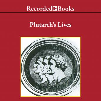 Plutarch's Lives-Excerpts