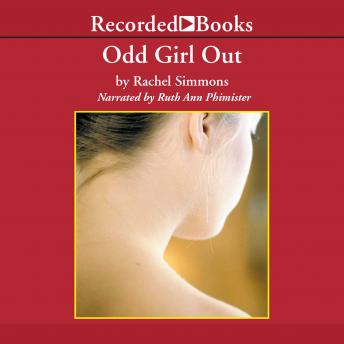 Odd Girl Out: The Hidden Culture of Aggression in Girls, Rachel Simmons
