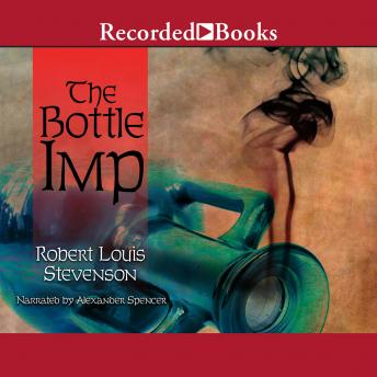 The Bottle Imp and Other Stories, Robert Louis Stevenson