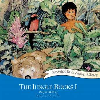 The  Jungle Books I