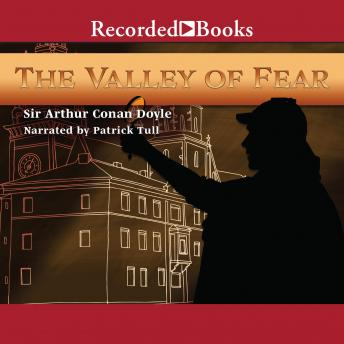 Valley of Fear, Arthur Conan Doyle