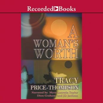 Woman's Worth, Tracy Price-Thompson